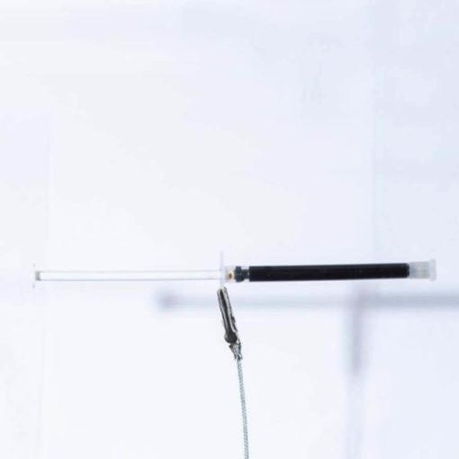 Array Bioceuticals RSO Syringe