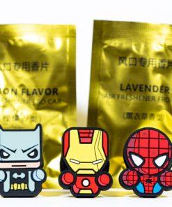Random Super Hero Air Freshener