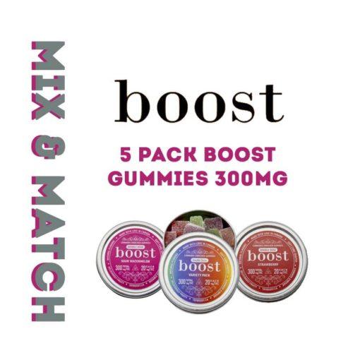 Mix and Match_Boost Gummies