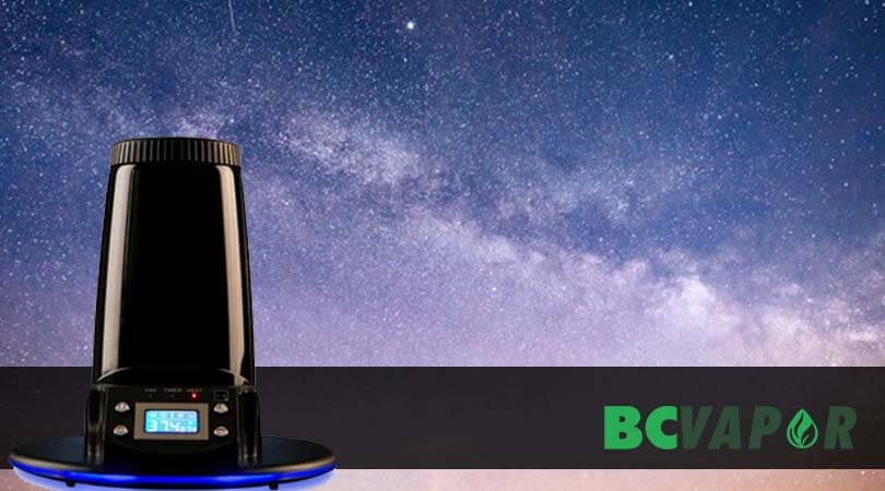 BC Vapor Review