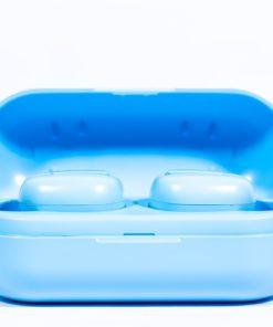 blue headphones 2