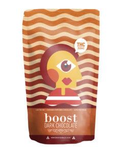 Boost Dark Chocolate Pack