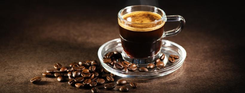 Facts of Caffeine