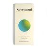 Seremoni: Psilocybin Chocolate Bar