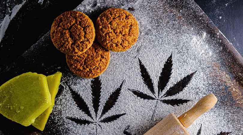 How To Make Weed Cookies Step By Step